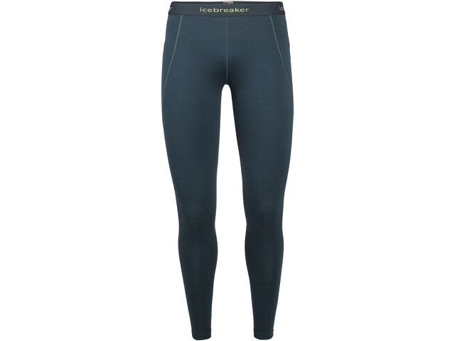 Icebreaker 260 Zone Leggings Women nightfall